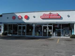 Comm/Ind for sale in 1609 N Kings Highway, Myrtle Beach, SC, 29577