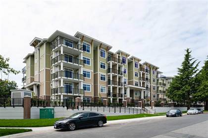 Single Family for sale in 20696 EASTLEIGH CRESCENT 319, Langley, British Columbia