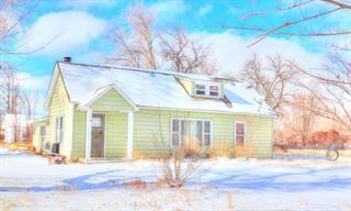 Single Family for sale in 48 Center St S, Byron, WY, 82412