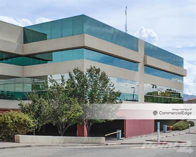 Office Space for rent in 5411 Jefferson Street NE, Albuquerque, NM, 87109