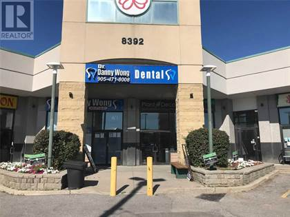 Retail Property for rent in 8392 KENNEDY RD 13, Markham, Ontario, L3R0W4