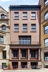 Townhouse for sale in 25 East 94th Street, Manhattan, NY, 10128