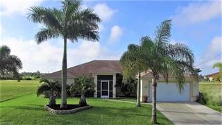 Single Family for sale in 4126 NW 37th ST, Cape Coral, FL, 33993