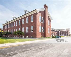 Office Space for rent in 8901 Otis Avenue - Suite 017, Lawrence, IN, 46216