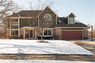 Single Family for sale in 108 YORKSHIRE BLVD E, Indianapolis, IN, 46229