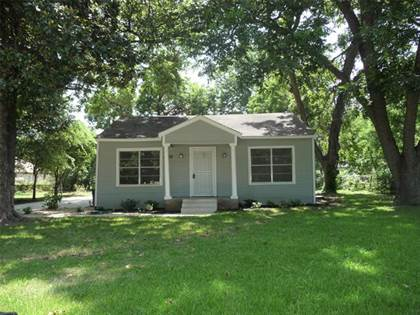 Residential Property for sale in 4709 Brixey Drive, Dallas, TX, 75216