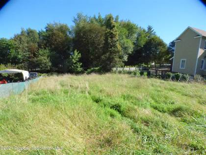 Lots And Land for sale in 400 - 402 Haverly St, Throop, PA, 18512