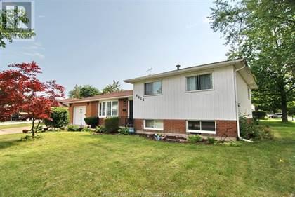 Single Family for rent in 9615 MELVILLE, Windsor, Ontario, N8R1B2