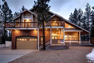 Single Family for sale in 42756 Tannenbaum Platz, Big Bear Lake, CA, 92315