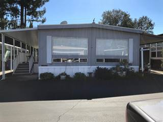 Residential Property for sale in 2412 Foothill Blvd. #11 None, Calistoga, CA, 94515