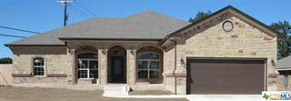 Single Family for sale in 1001 Doc Whitten, Harker Heights, TX, 76548