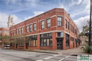 Condo for sale in 20 W Oglethorpe Avenue C, Savannah, GA, 31401
