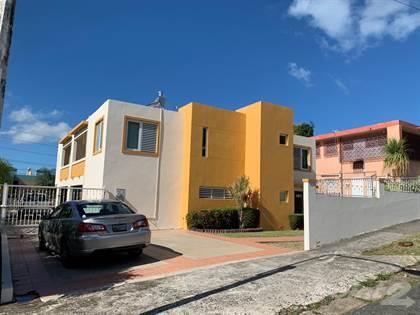 Residential Property for sale in CASA DE 2 PISOS, 6-4, 2,290 P/C CON 700 M/C, ENSANCHE RAMIREZ, MAYAGUEZ, Mayaguez, PR, 00682