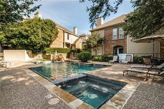 Townhouse for sale in 14400 Montfort Drive 1401, Dallas, TX, 75254
