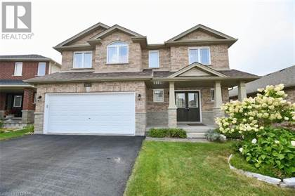 Single Family for sale in 1627 CEDARCREEK Crescent, London, Ontario, N5X0C8