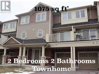 Single Family for rent in 54 ARTANIA ST, Oshawa, Ontario