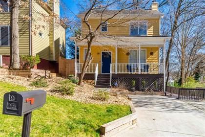 Residential Property for sale in 937 Tilden Street NW, Atlanta, GA, 30318
