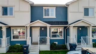 Condo for sale in 233 SILKSTONE Road W 5, Lethbridge, Alberta