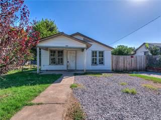 Single Family for sale in 312 N Allen Street, Oklahoma City, OK, 73107