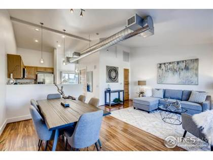 Residential Property for sale in 3100 Carbon Pl 202, Boulder, CO, 80301