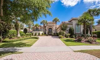 Single Family for sale in 8008 Cortona Dr., Myrtle Beach, SC, 29572