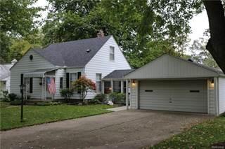 Single Family for sale in 15566 KINLOCH, Redford, MI, 48239