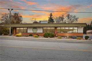 Comm/Ind for sale in 875 W Chestnut Street, Washington, PA, 15301
