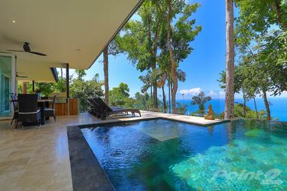 Residential for sale in Modern Build in Upscale Exclusive Community, Dominical, Puntarenas