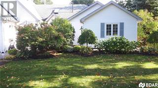 Single Family for rent in 67 LETITIA Street, Barrie, Ontario, L4N1P2