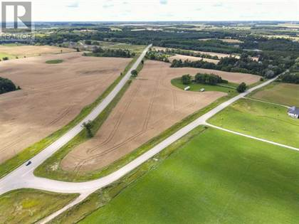 Vacant Land for sale in 537042 MAIN ST, Melancthon, Ontario, L9V1X6