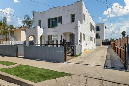 Multifamily for sale in 514 W 93rd Street, Los Angeles, CA, 90044