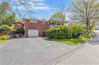 Residential Property for sale in 37 Coppola Rd, Cecil-Bishop, PA, 15321