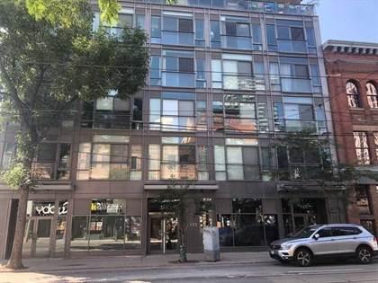 Condominium for rent in 127 Queen St E Th2, Toronto, Ontario, M5C1S3