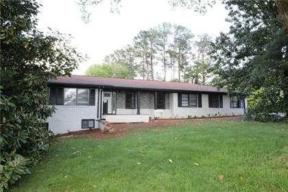 Residential Property for rent in 6105 glenridge Drive, Sandy Springs, GA, 30328