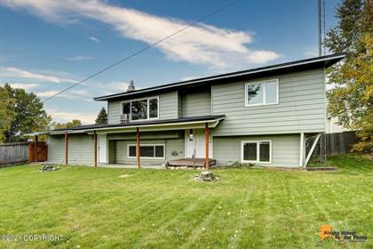 Residential Property for sale in 1023 E 17th Avenue, Anchorage, AK, 99501