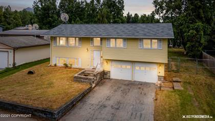 Residential Property for sale in 7410 Tyone Court, Anchorage, AK, 99504