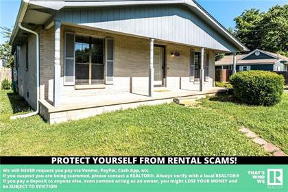 Residential Property for rent in 5802 Ball  ST, Johnson, AR, 72704
