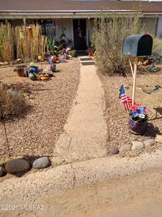 Residential Property for sale in 5836 E 33Rd Street, Tucson, AZ, 85711