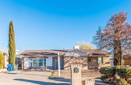 Residential Property for sale in 704 Arredondo Drive, El Paso, TX, 79912