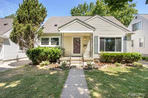 Residential Property for sale in 326 Walnut Ave, Royal Oak, MI, 48073
