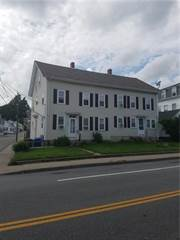 Multi-family Home for sale in 666 Providence Street, West Warwick, RI, 02893