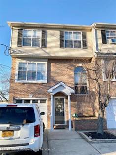 Residential Property for sale in 31 Coventry Loop, Staten Island, NY, 10312