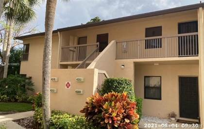 Residential Property for sale in 4311 S Carambola Cir S 2678, Coconut Creek, FL, 33066