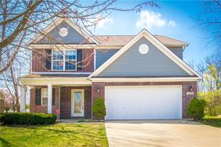 Single Family for sale in 5328 Kidwell Circle, Indianapolis, IN, 46239