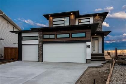 Residential Property for sale in 482 Bluebell Lane W, Lethbridge, Alberta, T1J 5S4