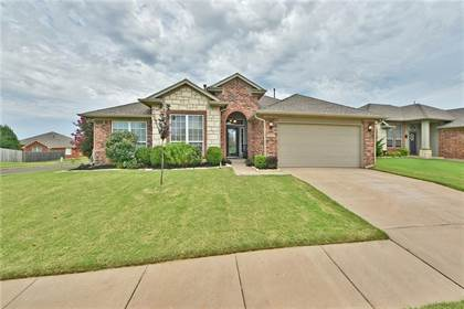 Residential for sale in 2357 NW 160th Street, Oklahoma City, OK, 73013