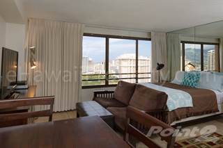 Condo for rent in 1778 Ala Moana Blvd 3315, Honolulu, HI, 96815