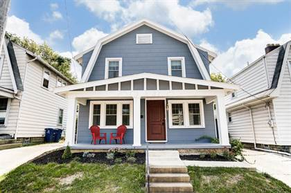 Residential Property for sale in 237 E Arcadia Avenue, Columbus, OH, 43202
