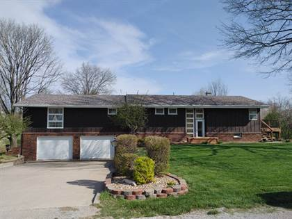 Residential Property for sale in 105 E. 8th Street, Hamilton, MO, 64644