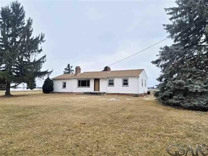 Residential Property for sale in 10005 E Lennon Rd, Lennon, MI, 48449